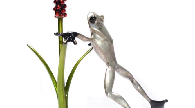 New Frog – Lords & Ladies