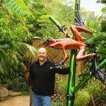 Meet The Frogman