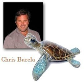 Chris Barela