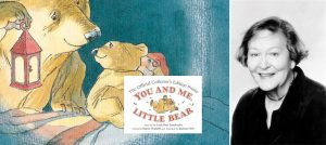 Barbara Firth – You And Me Little Bear