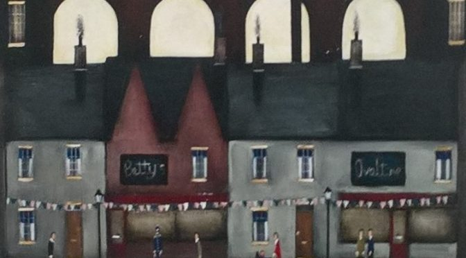 New Originals that Lowry Might have Done !